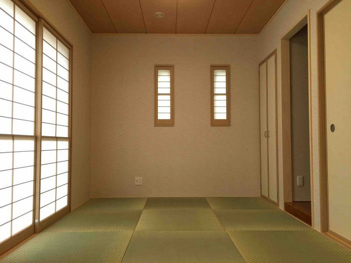 08.Japanese-style room