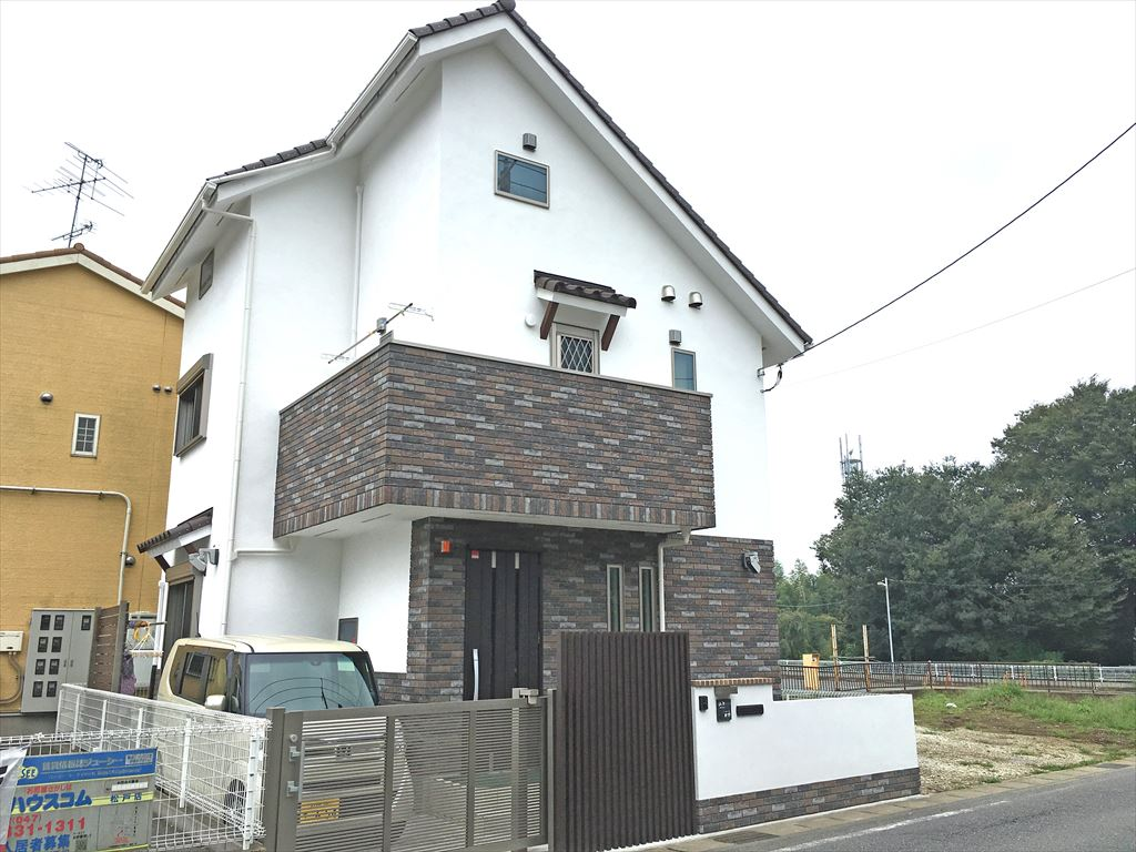 ①exterior of house_R