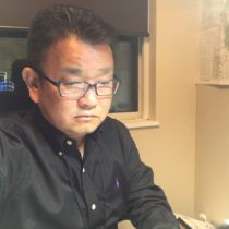小沢工務店 代表取締役小沢恒夫